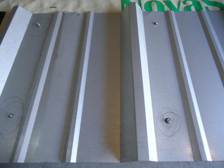 Why Standing Seam Double Lock Roof